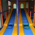 Jungle arena Most je dětská herna