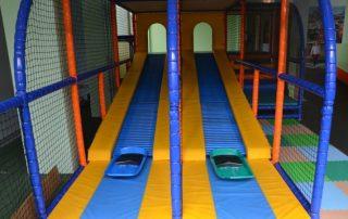 jungle arena most dětská herna
