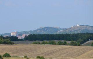 Kam na výlet na Jižní Moravě