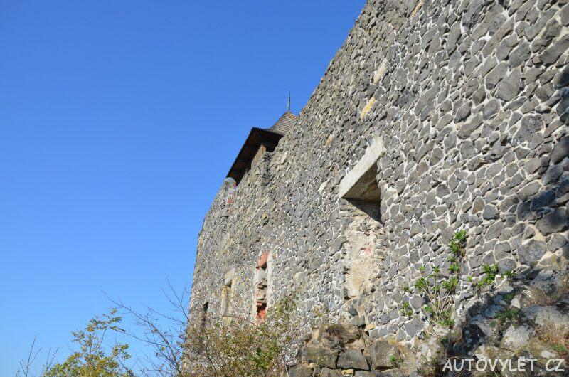 Kamenický hrad - Česká Kamenice 06