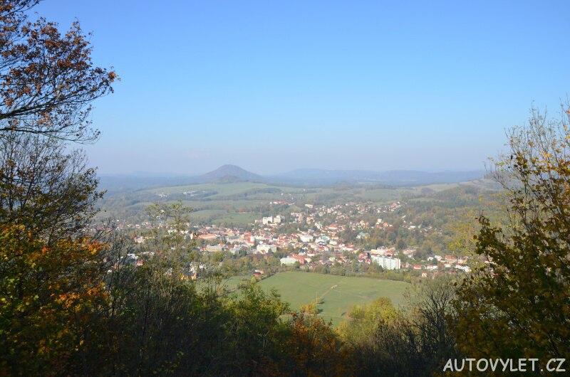 Kamenický hrad - Česká Kamenice 07