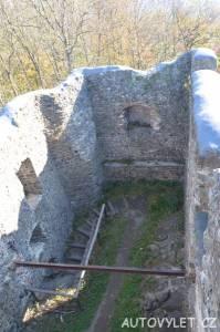 Kamenický hrad - Česká Kamenice 08
