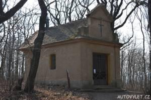 Kaple Svaté Anny u Libochovan