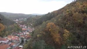 Karlštejn město - obec