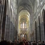 katedrála sv. víta praha 1