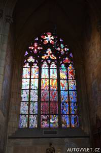 katedrála sv. víta praha 2