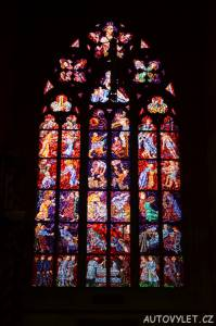 katedrála sv. víta praha 4
