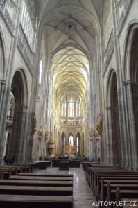 katedrála sv. víta praha 5