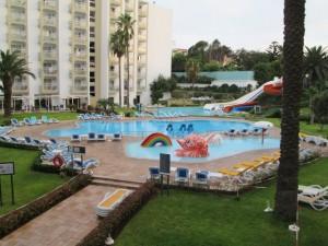 kenzi europa hotel maroko 1