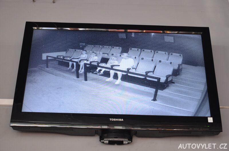 Kino 7D max Miedzyzdroje Polsko 4