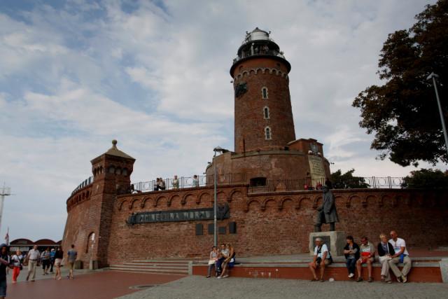 Kolobřeh Polsko 3