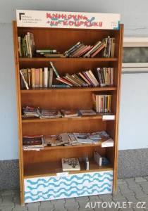 Koupaliště Litoměřice knihovna