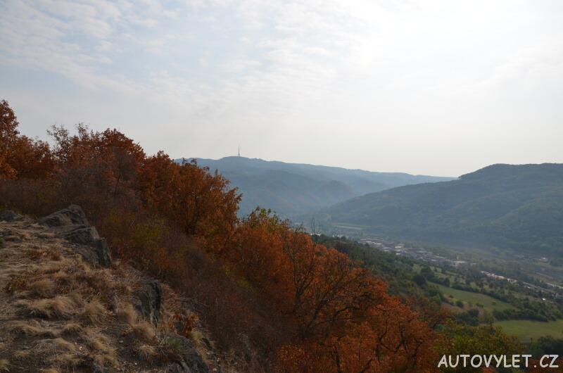 Kozí vrch - Ústí nad Labem - Povrly 5