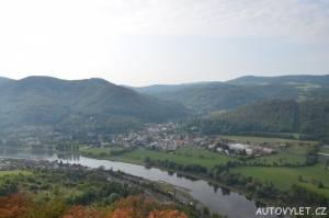 Kozí vrch - Ústí nad Labem - Povrly 8