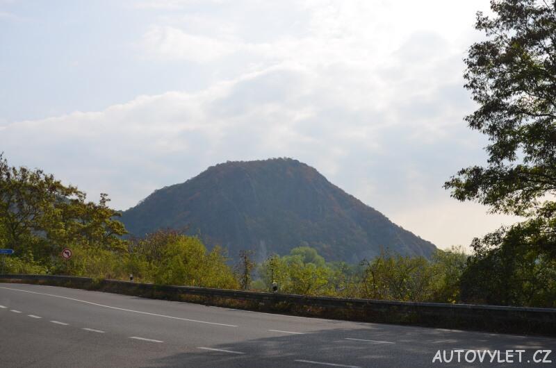 Kozí vrch - Ústí nad Labem - Povrly 11