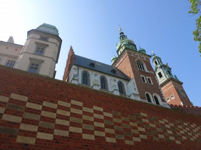 Krakov Polsko
