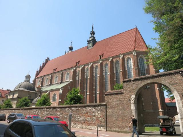 Krakov Polsko 4