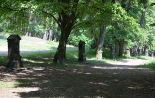 Křížová cesta - Krupka Bohosudov