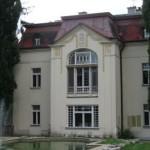 Městys Krucemburk