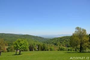 Krušné hory - Litvínov