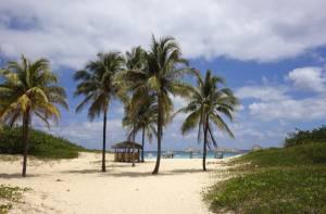 Kuba dovolená v listopadu