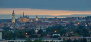 Kutná Hora město