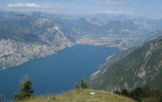 lago di garda jezero itálie
