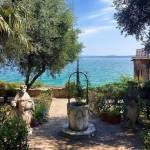 Ubytování u jezera Lago di Garda