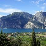 Letovisko Lago di Garda