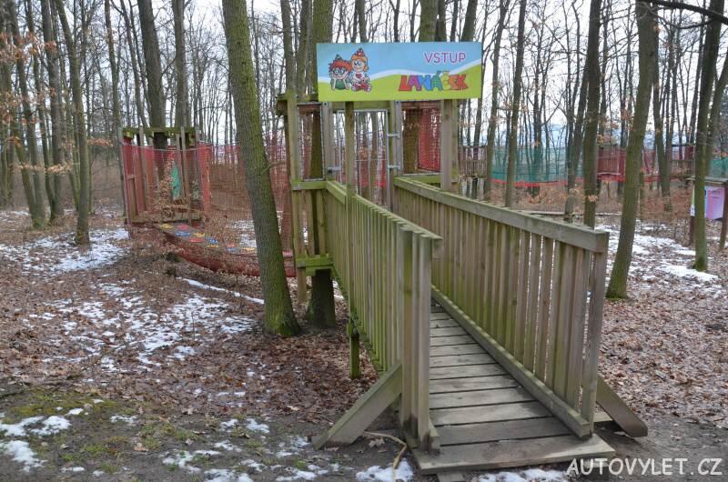 lanáček - zoo brno