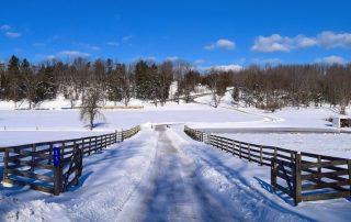 Lednové výlety - tipy kam na výlet