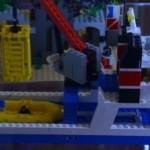 Made in Lego je výstava v Ústí nad Labem