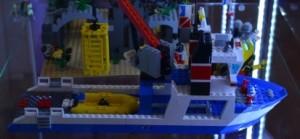 Lego výstava Ústi nad Labem