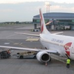 Letíte poprvé letadlem na dovolenou?