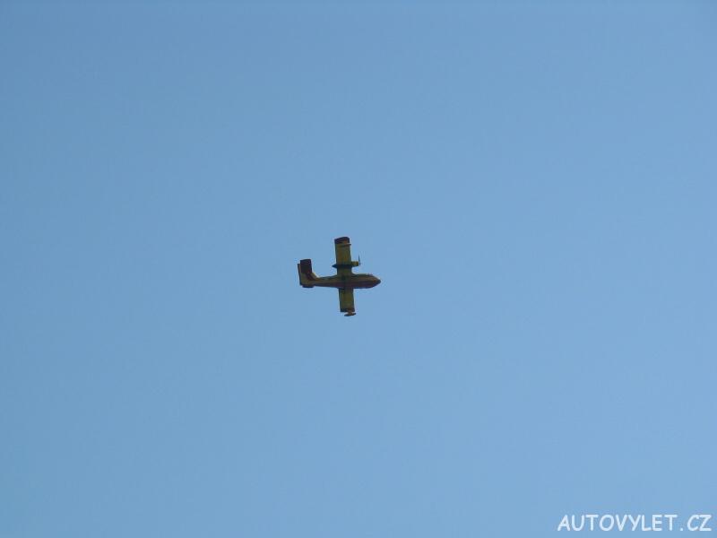 letadlo na obloze 6