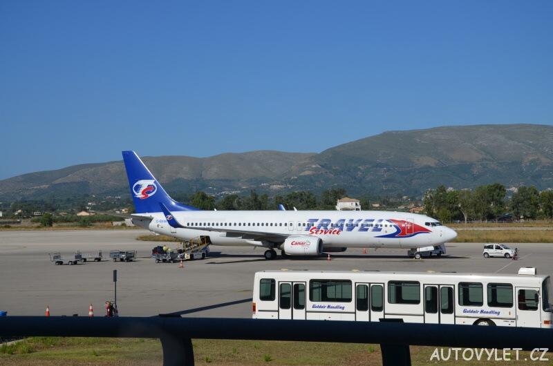 letadlo travel service