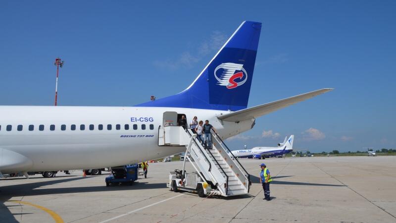 Letiště Kavala Řecko (KVA)