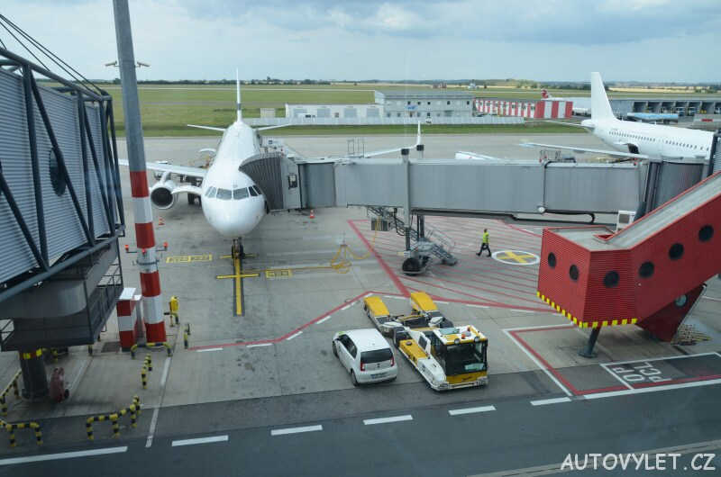Letiště Václava Havla - Praza Ruzyně 2