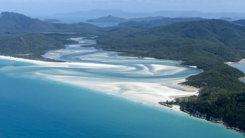 levné cestování - moře, pláž