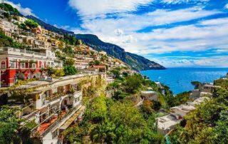 Levné ubytování v Itálii u moře