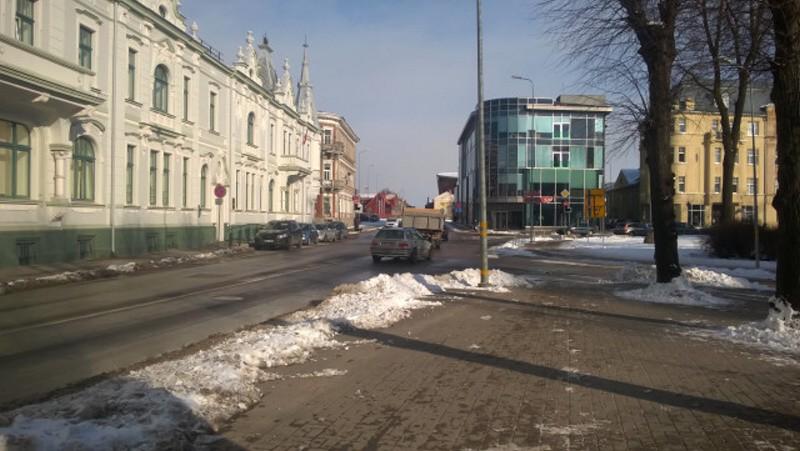 Liepaja Lotyšsko
