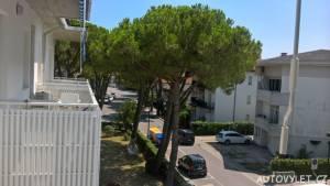 lignano sabiodoro itálie ubytování 1
