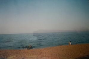 lloret del mar pláž moře