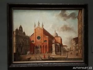 Lotyšské národní muzeum umění - Riga 2
