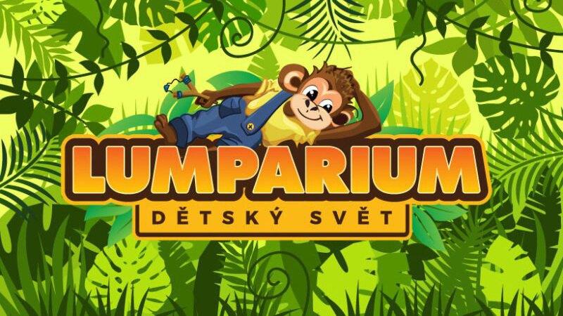 Lumpárium Pardubice - dětský svět a herna