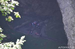 macocha jeskyně