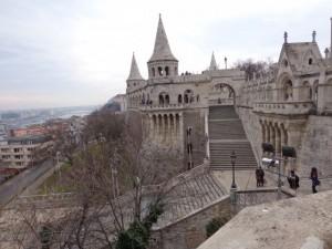 Maďarsko Budapešť 2