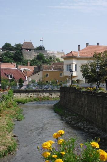 Maďarsko Eger