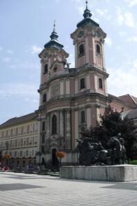 Maďarsko Eger 2