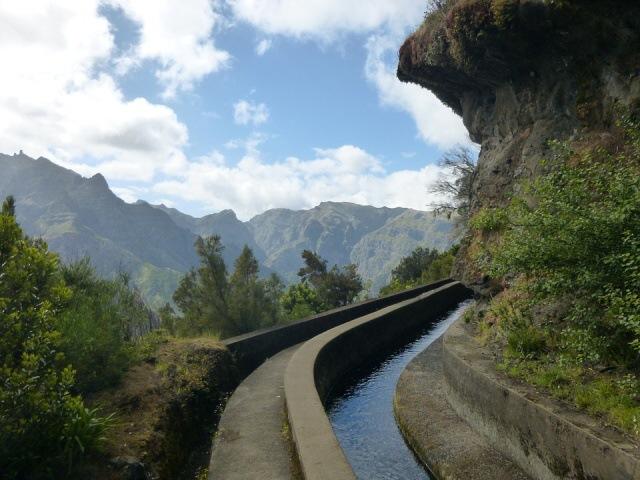 Levady - Madeira
